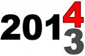 Logo New Year