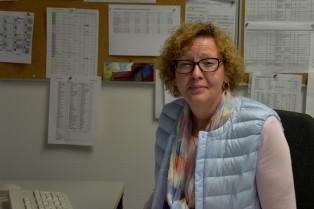 Anett Steinke, Schulleiterin